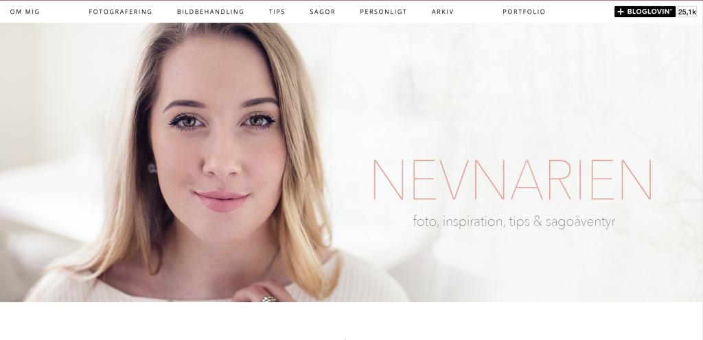 bloggheader Nevnarien exempel