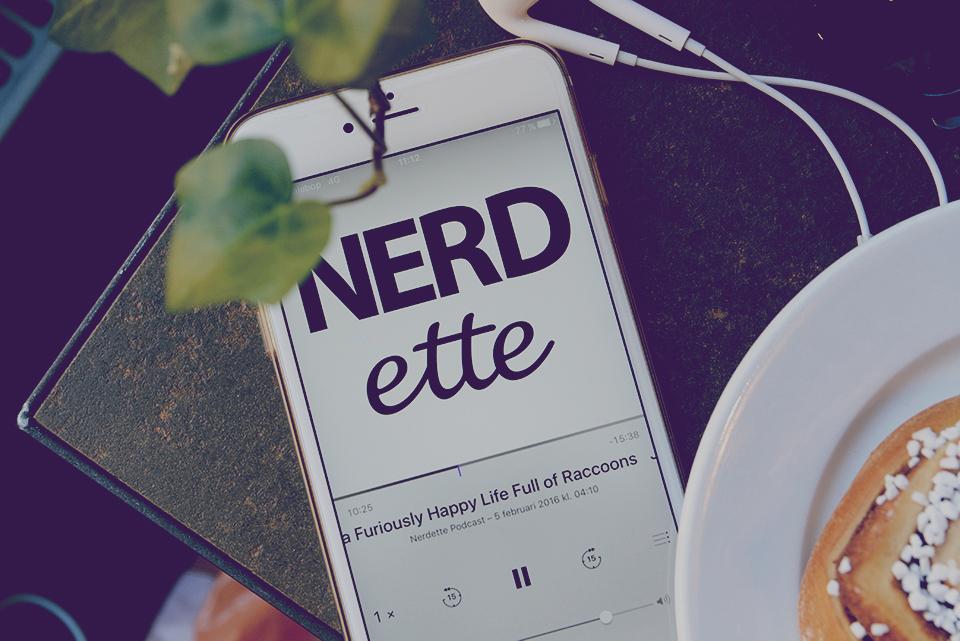 nerdette podcast