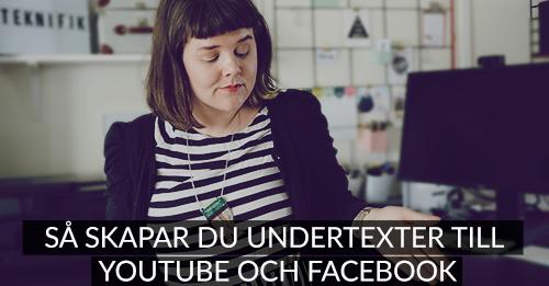 Dejtingsida på facebook youtube