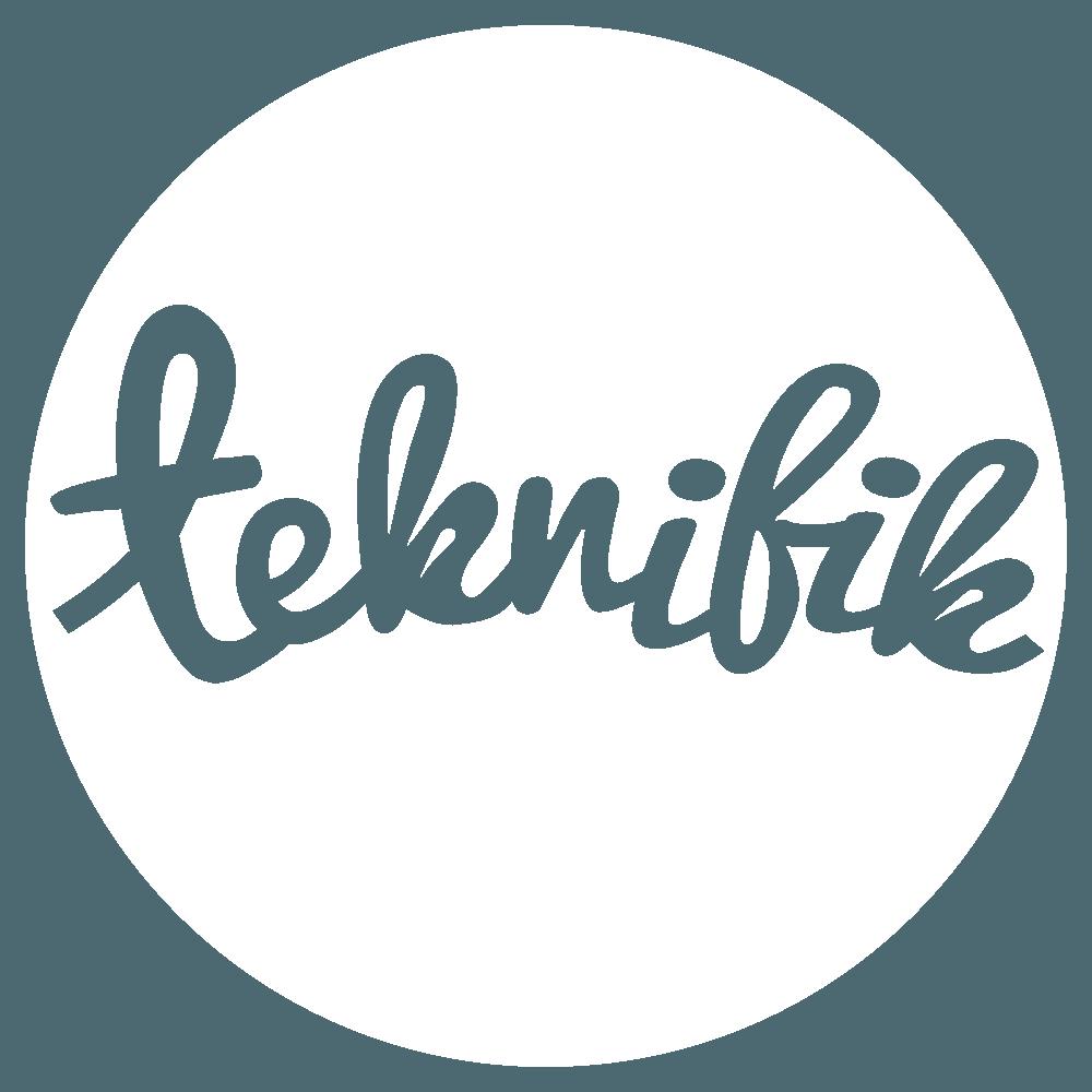 Teknifik – en teknikblogg för ett roligare digitalt liv av Elin Häggberg ... b27295ae669a1