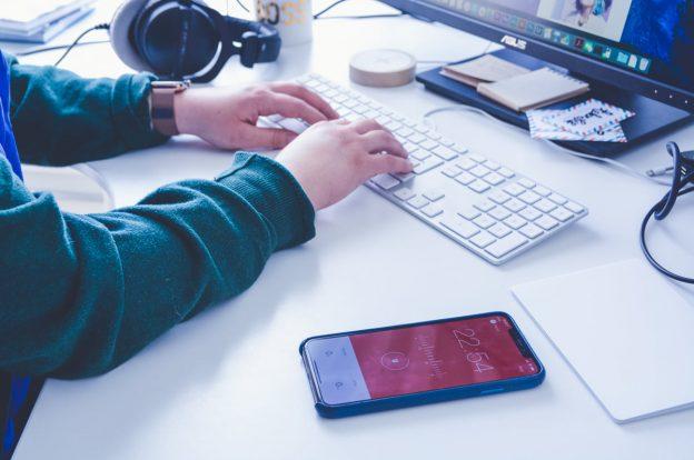 pomodoro metoden app focus keeper koncentration fokus