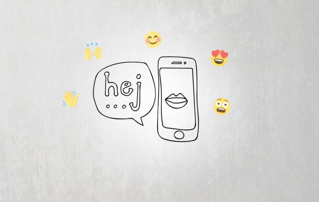 min vän AI chatbotar Shim Replika app artificiell intelligens