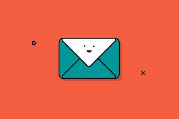undvik spamfilter skicka mail